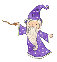 Wise Wizards activities